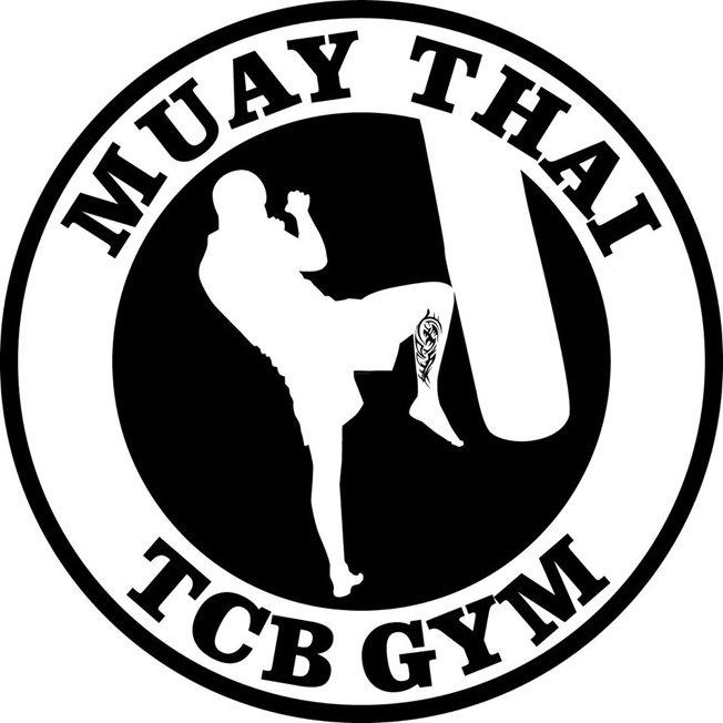 Logo TCB Gym